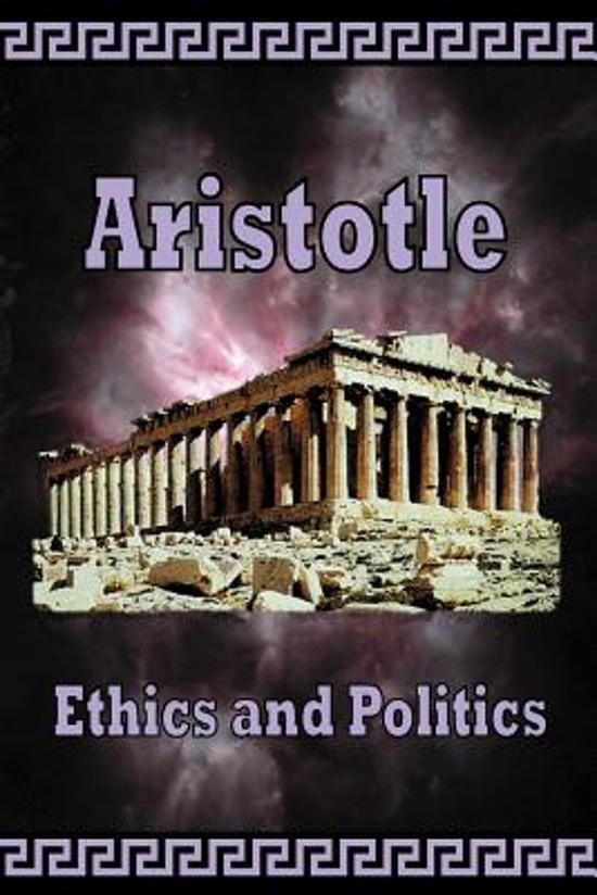 aristotle s views on ethics and politics His writings in ethics and political theory as well as in metaphysics and the philosophy of science continue to be studied, and his work remains a powerful current in contemporary philosophical debate britannica classics: aristotle on the good life philosopher and educator mortimer adler discussing aristotle's writings on ethics, considering.