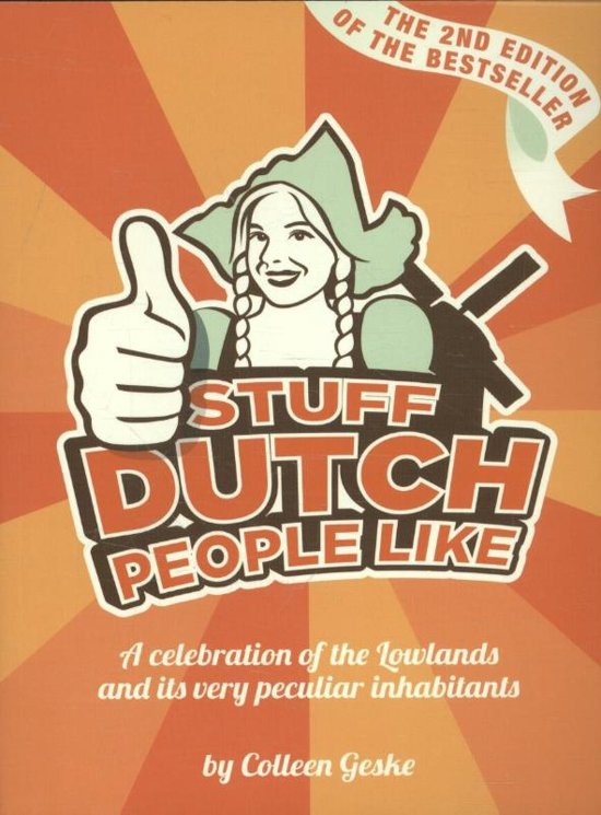 Stuff Dutch People Like (2nd Ed)