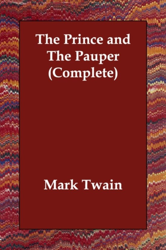 a review of the story of the prince and pauper The prince and the pauper is a historical fiction novel by the american author mark twain it the prince and the pauper is a historical fiction novel by the american author mark twain the story takes place in england in the year 1547.