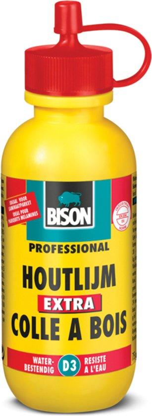Bison Houtlijm Extra - 75 gr in Millingen