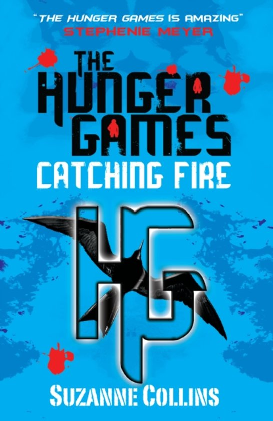 The Hunger Games II: Cathing Fire in Laagheide