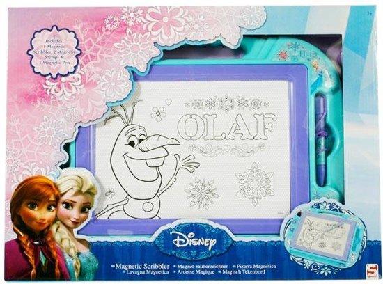 Disney Frozen Groot Magisch Tekenbord in Hoogeind