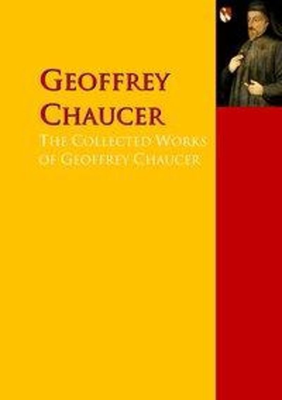 the works of geoffrey chaucer Get information, facts, and pictures about geoffrey chaucer at encyclopediacom make research projects and school reports about geoffrey chaucer easy with credible.