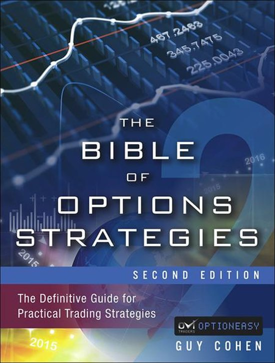 The bible of options strategies epub
