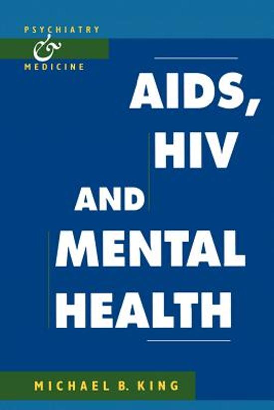 aids and the consequences essay