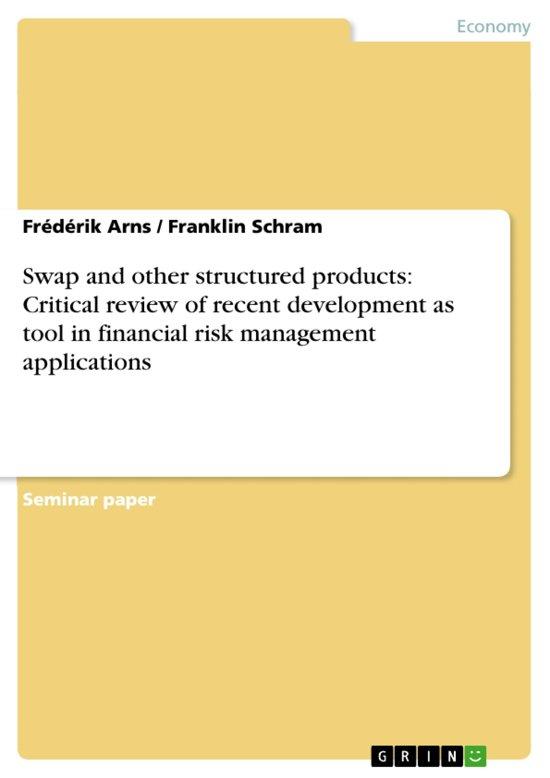 Thesis development tools