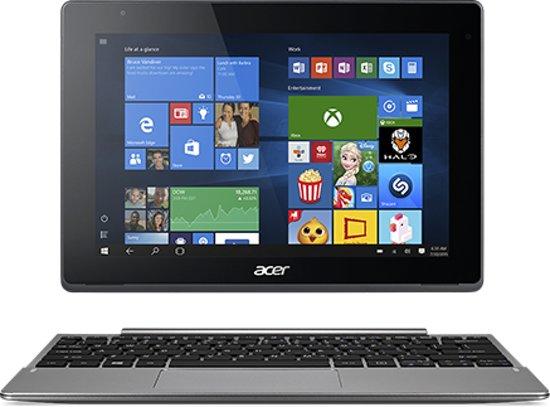 Acer Aspire Switch SW5-014-10FU - Hybride Laptop Tablet
