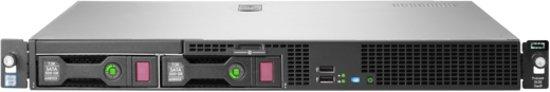 Hewlett Packard Enterprise servers DL20 Gen9