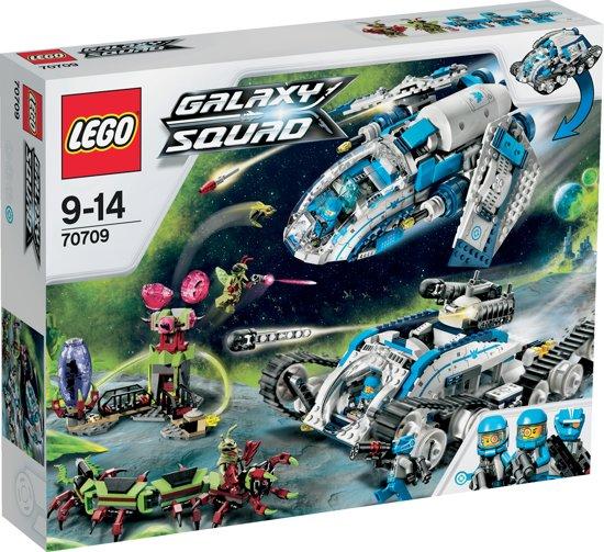LEGO Galaxy Squad Galactic Titan - 70709 in Hattemerbroek