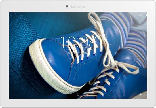 Lenovo Tab 2 - 32 GB - 10.1 inch - Wit