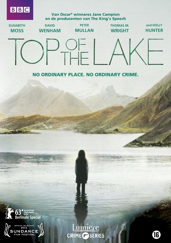 top of the lake season 1