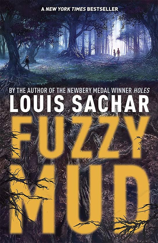bol.com | Fuzzy Mud (ebook) Adobe ePub, Louis Sachar ...