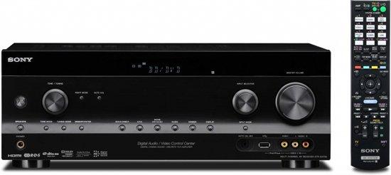 Sony STR-DH730 - Receiver
