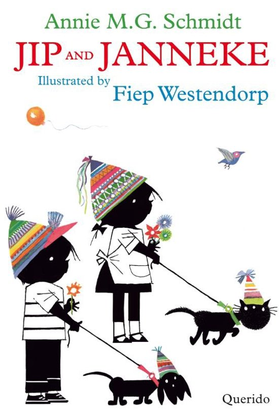 Kids N Fun 7 Kleurplaten Van Jip En Janneke