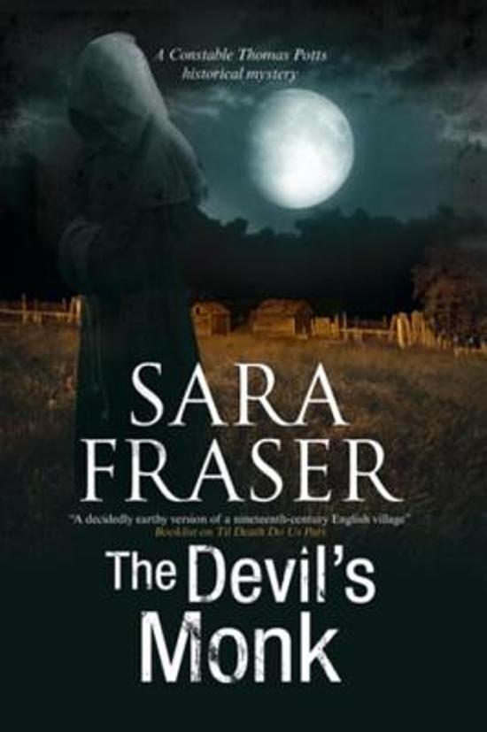 bol.com   The Devil's Monk (ebook) Adobe ePub, Sara Fraser ...