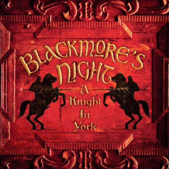 Blackmores Night - A Knight In York