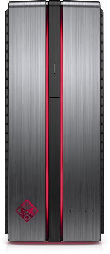 OMEN by HP 870-145nd - Gaming Desktop