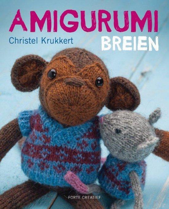 Amigurumi Breien