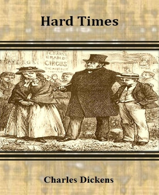 a review of hard times by charles dickens Despite being charles dickens's shortest novel, hard times reveals the author's vision of a society demoralized by the soul-crushing conditions and instituti.
