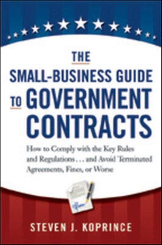 winning government contracts business federal ebook brefsm