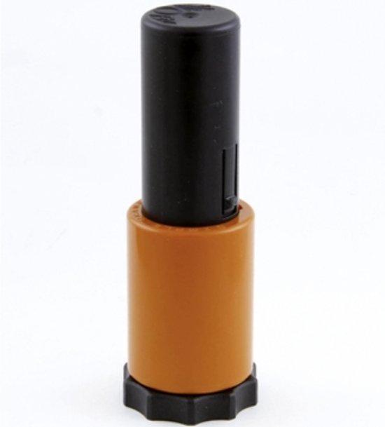 Dael 'O Ring Oranje