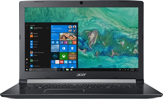 Acer Aspire 5 A515-51G-5967 - Laptop - 15.6 Inch