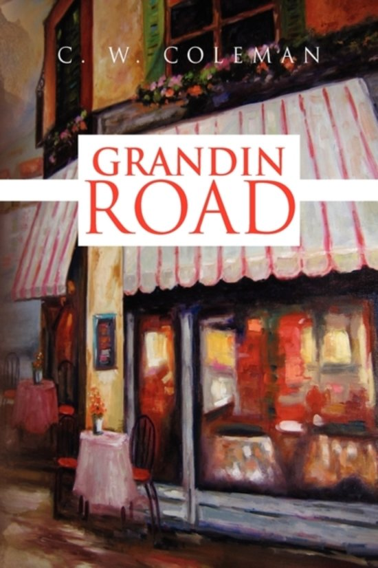 Grandin road