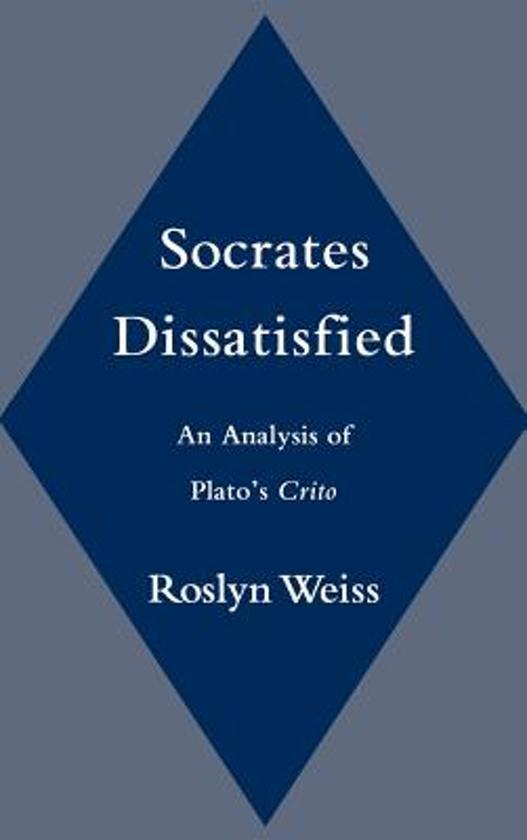 socrates arguments crito