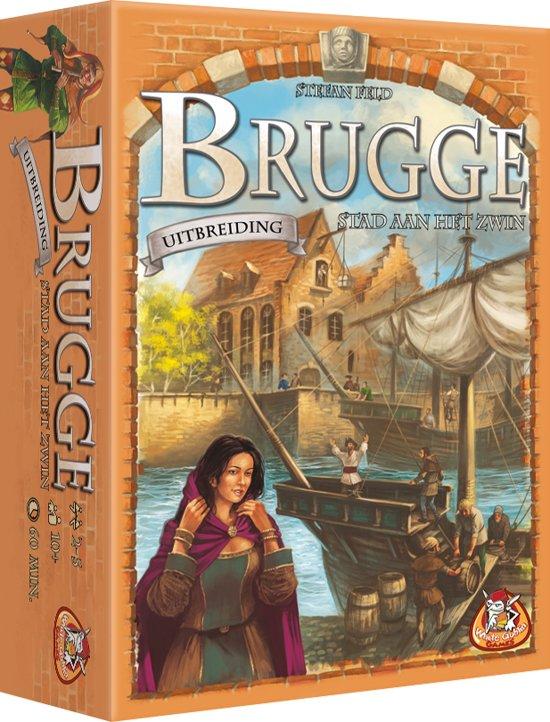 Brugge: Stad aan het Zwin in Exloërkijl