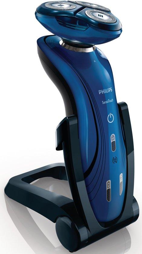 Philips SensoTouch 7000 serie RQ1145/16 - Scheerapparaat voor nat/droog gebruik