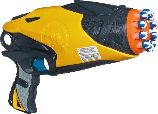NERF Dart Tag Speedswarm - Blaster