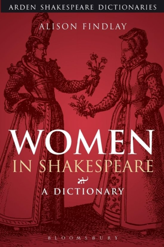 the role of women in shakspear Through his plays, shakespeare does more than simply tell a story to entertain his audience he also gives present-day readers a glimpse into what life in the xvi century was to me, one of the most interesting cultural issues shakespeare addresses is the role women played during that.