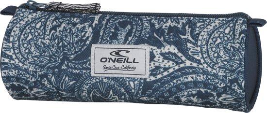 O'Neill Etui - Rond - Dark Blue Paisley in Weteringbrug