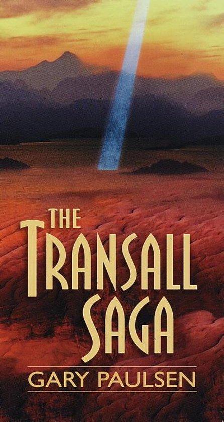 the transall saga - book review