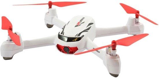 Hubsan X4 Desire Quadcopter H502E in Klein Hanssum