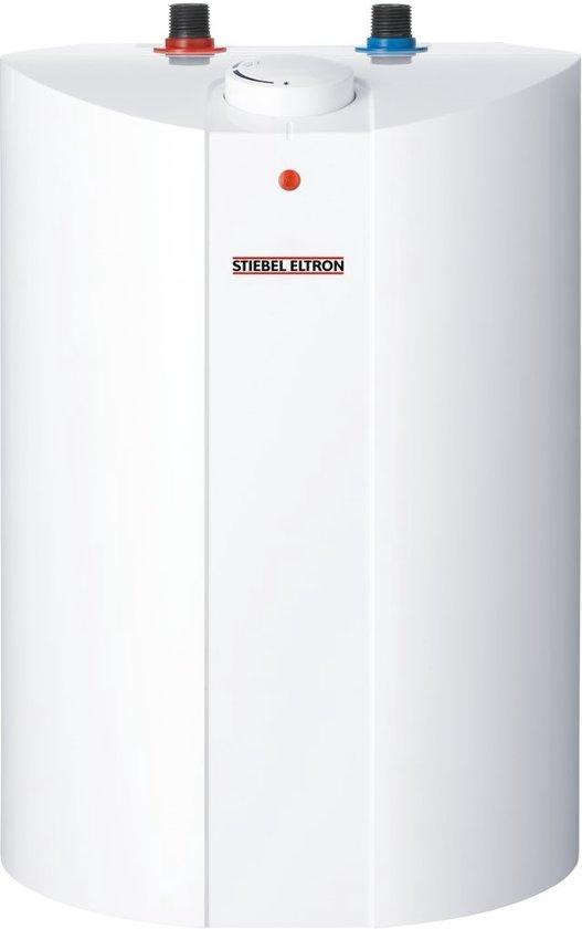 stiebel eltron 10 liter close in boiler shc. Black Bedroom Furniture Sets. Home Design Ideas