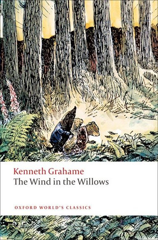 The Wind in the Willows Critical Essays
