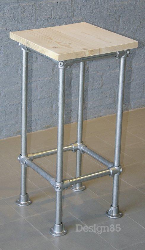 Zot van meubels vandaag is de dag eigentijdse design meubelen barkruk steigerbuis - Eigentijdse patio meubels ...