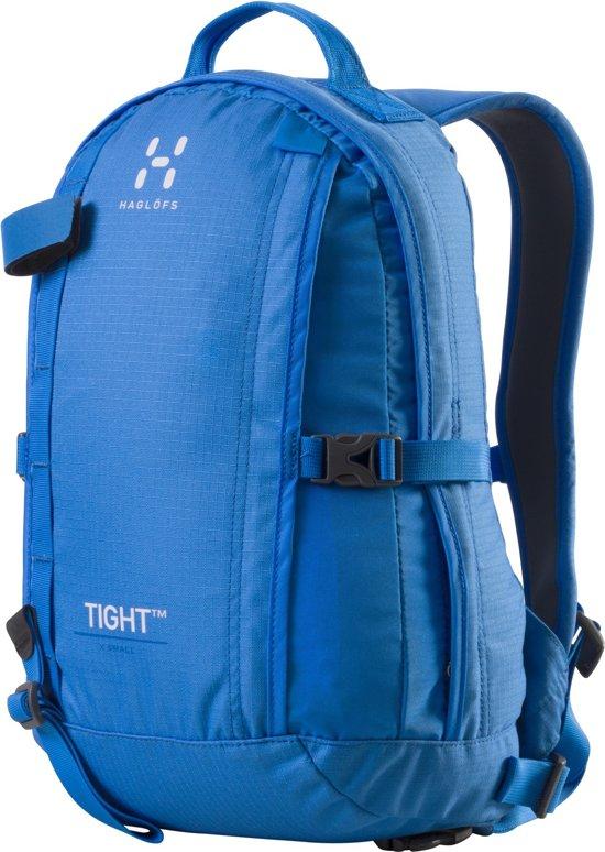 Haglöfs Tight X-Small dagrugzak blauw in Einde