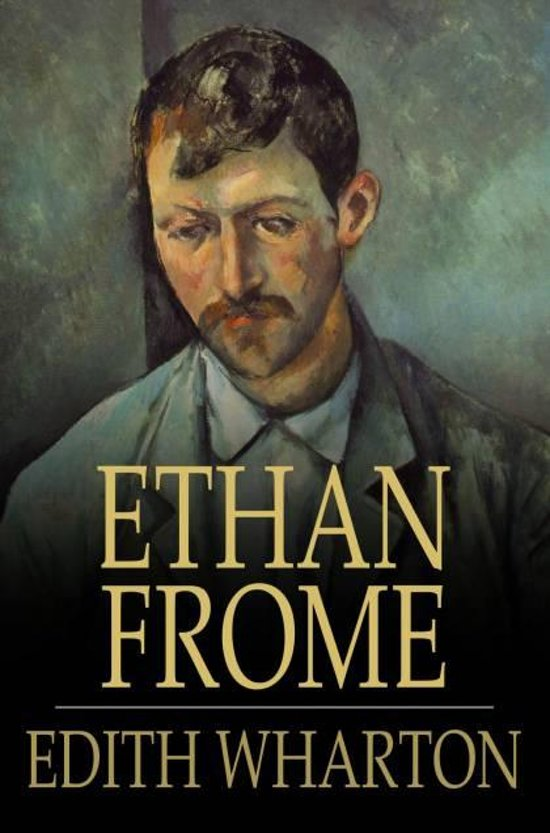 """a review of edith whartons movie ethan frome Join diane and guests for a readers' review of edith wharton's """"ethan frome and edith wharton basically has mattie and ethan book into a movie."""