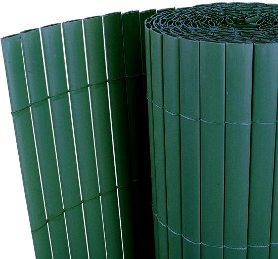 Vidaxl tuinhekje tuinhek pvc dubbelzijdig groen 200x300cm 40671 - Bassins om leroy merlin te zetten ...
