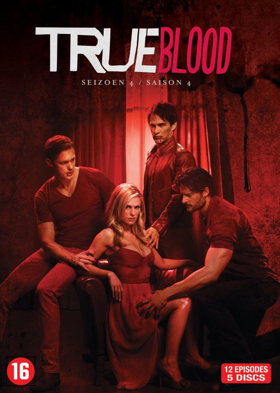 True Blood - Seizoen 4