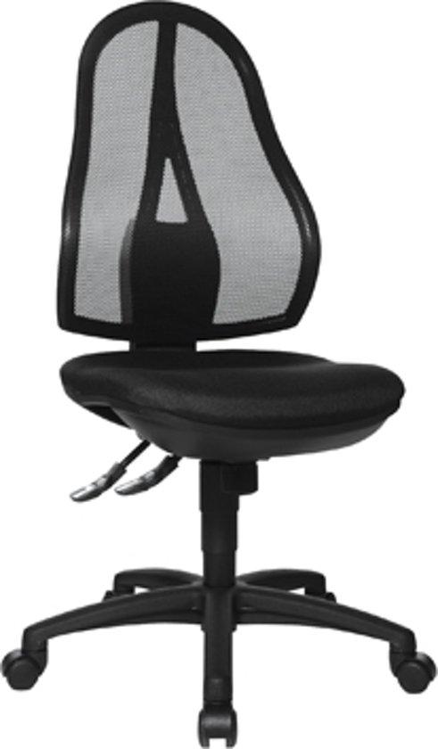 Topstar Open Point SY - Bureaustoel - Zwart in Nederweert