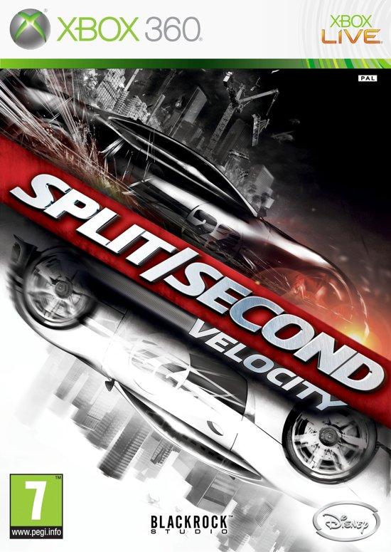 Split / Second  Xbox 360