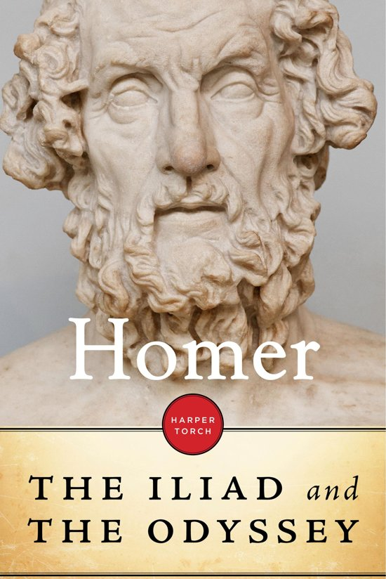 An analysis of greek and roman culture in the odyssey by homer