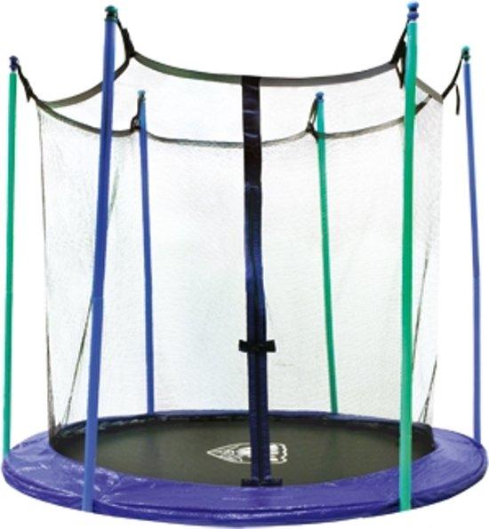 trampoline vangnet 180cm. Black Bedroom Furniture Sets. Home Design Ideas