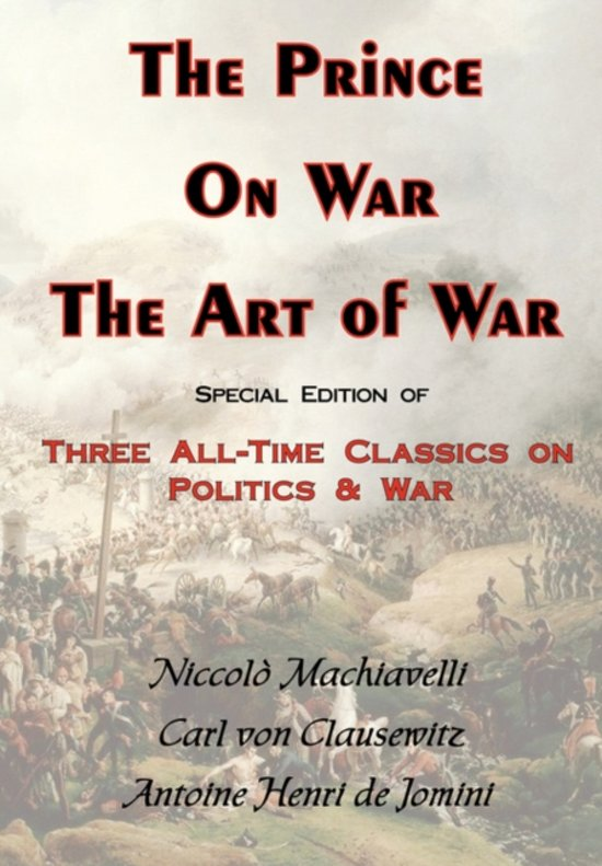 niccolo machiavelli the art of war pdf