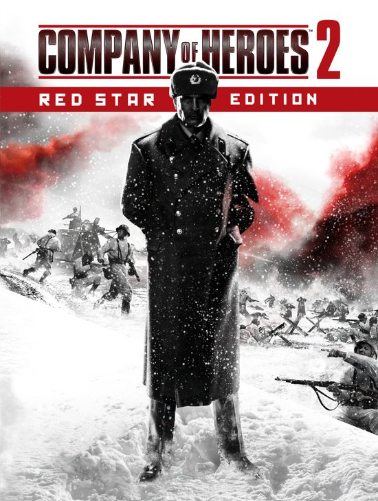 Company of Heroes 2 – Red Star Edition