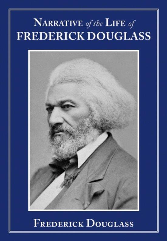 rhetorical devices in frederick douglass essays