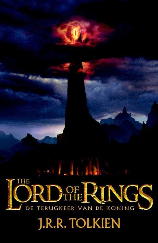 In de ban van de ring 3 - De terugkeer van de koning